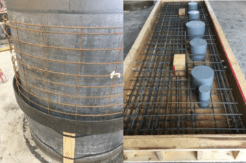 Steel vs FRP Reinforcement